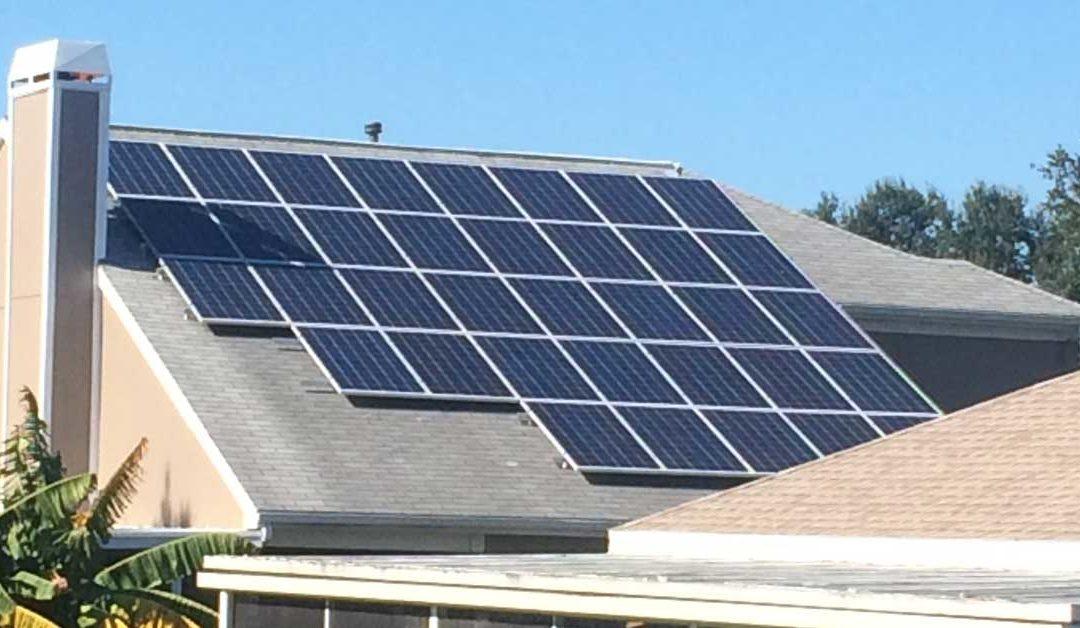 5 Reasons Why You Should Consider Solar Panels for Your Home