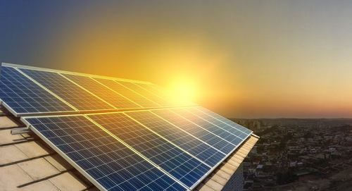 What is Photovoltaic Energy?